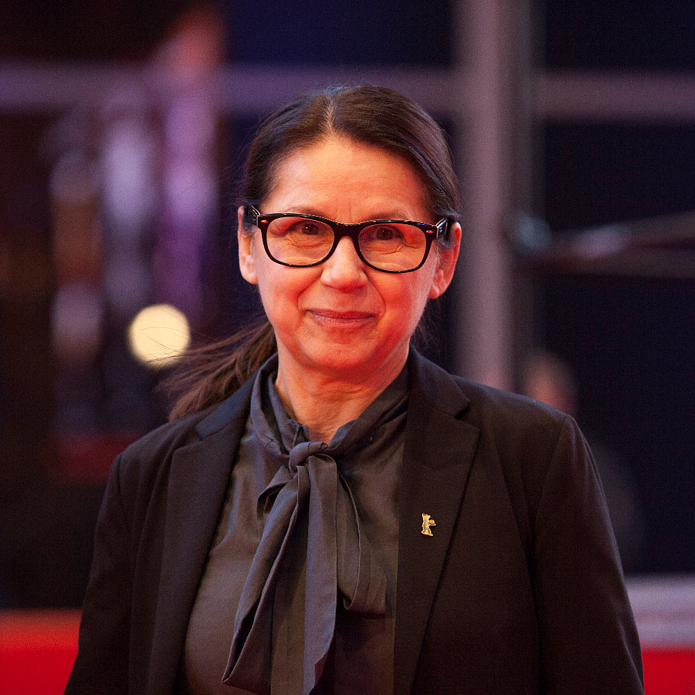 A féltékenységről forgat filmet Enyedi Ildikó